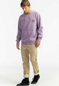 Billabong - CRAYON WAVE - Hoodie - purple haze - 1