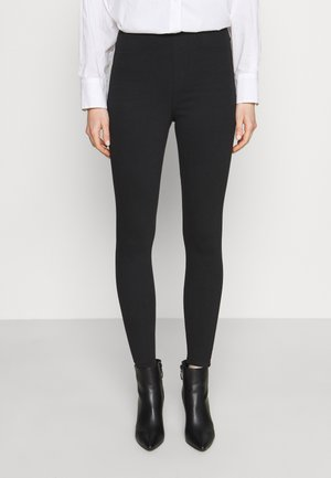 COSY - Jeggings - black denim