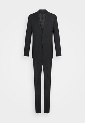 SUIT - Suit - black
