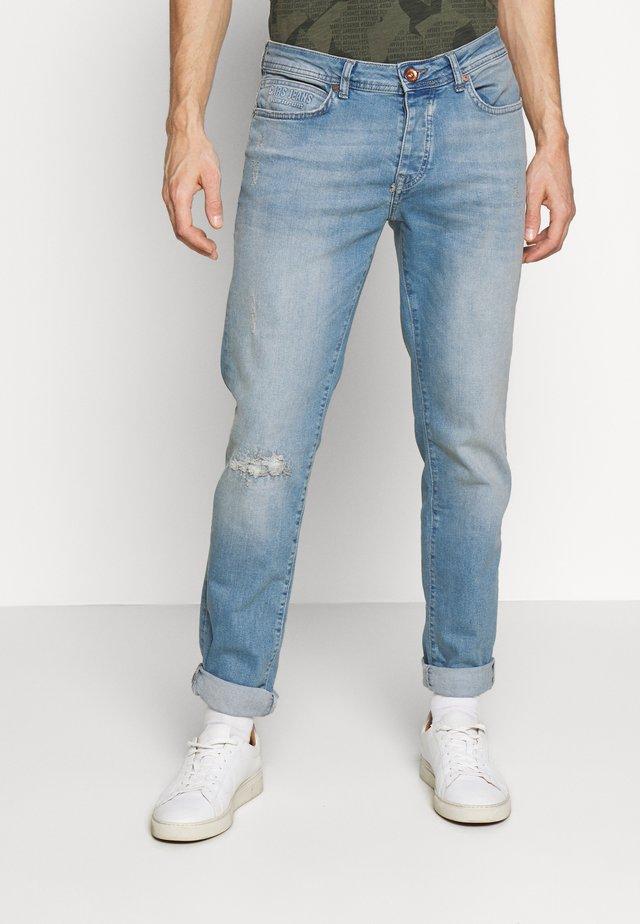 DUST - Jeans Skinny - blue wash