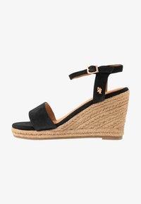 Mexx - ESTELLE - High heeled sandals - black - 1