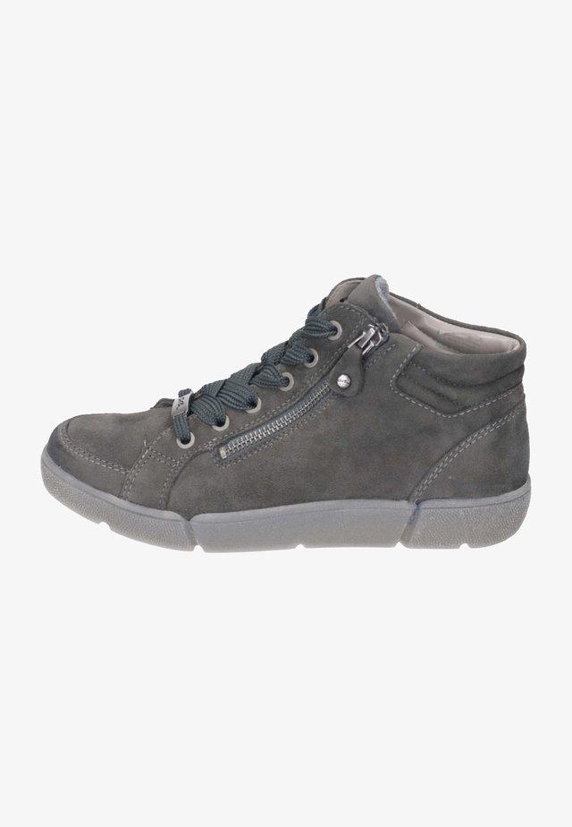 Sneakers laag - elefant