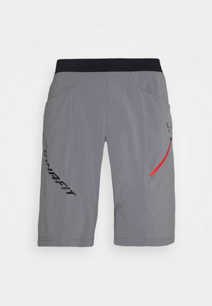 TRANSALPER HYBRID SHORTS - Sports shorts - quiet shade