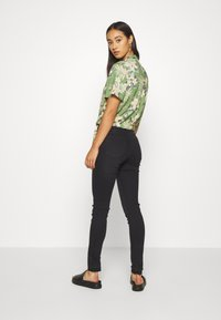 Ivy Copenhagen - ALEXA ANKLE COOL - Jeans Skinny Fit - black - 2