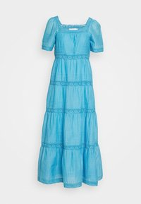 SHIRLEY NAYA DRESS - Vestido largo - light blue