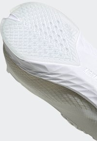 adidas Performance - X GHOSTED.1 INDOOR BOOTS - Scarpe da calcetto - white - 11