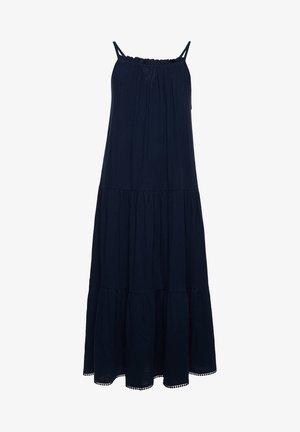 Jersey dress - ink