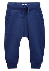 Next - 3 PACK - Tracksuit bottoms - blue - 3
