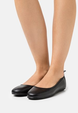 SLFEMMA - Ballet pumps - black