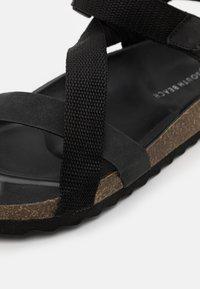 South Beach - PETER - Sandals - black - 5