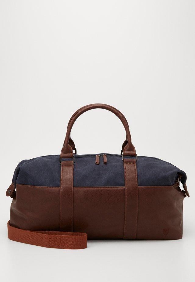 UNISEX - Sports bag - dark blue
