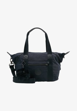 ART S - Tote bag - true dazz navy