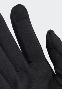 adidas Performance - AEROREADY GLOVES - Fingervantar - black - 1