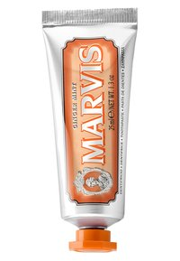 Marvis - TOOTHPASTE  - Dental care - ginger mint - 0
