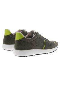 Blackstone - Sneakers - green - 6