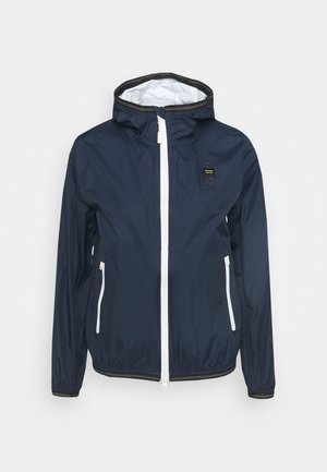 THERMOFIX WINDBREAKER - Summer jacket - navy