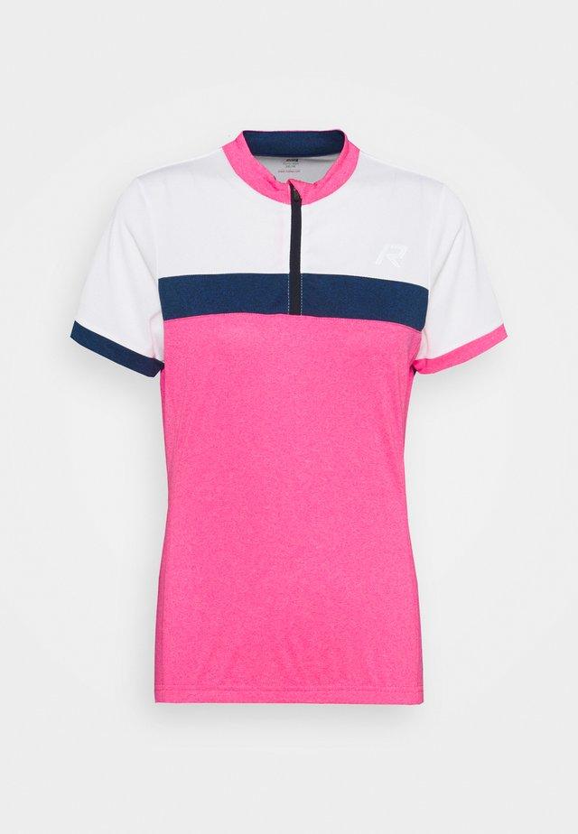 RASKOG - T-shirt imprimé - hot pink