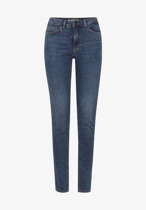 IHTWIGGY LULU - Jeans Skinny Fit - blue