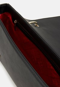 Love Moschino - BORSA - Handtasche - black - 3