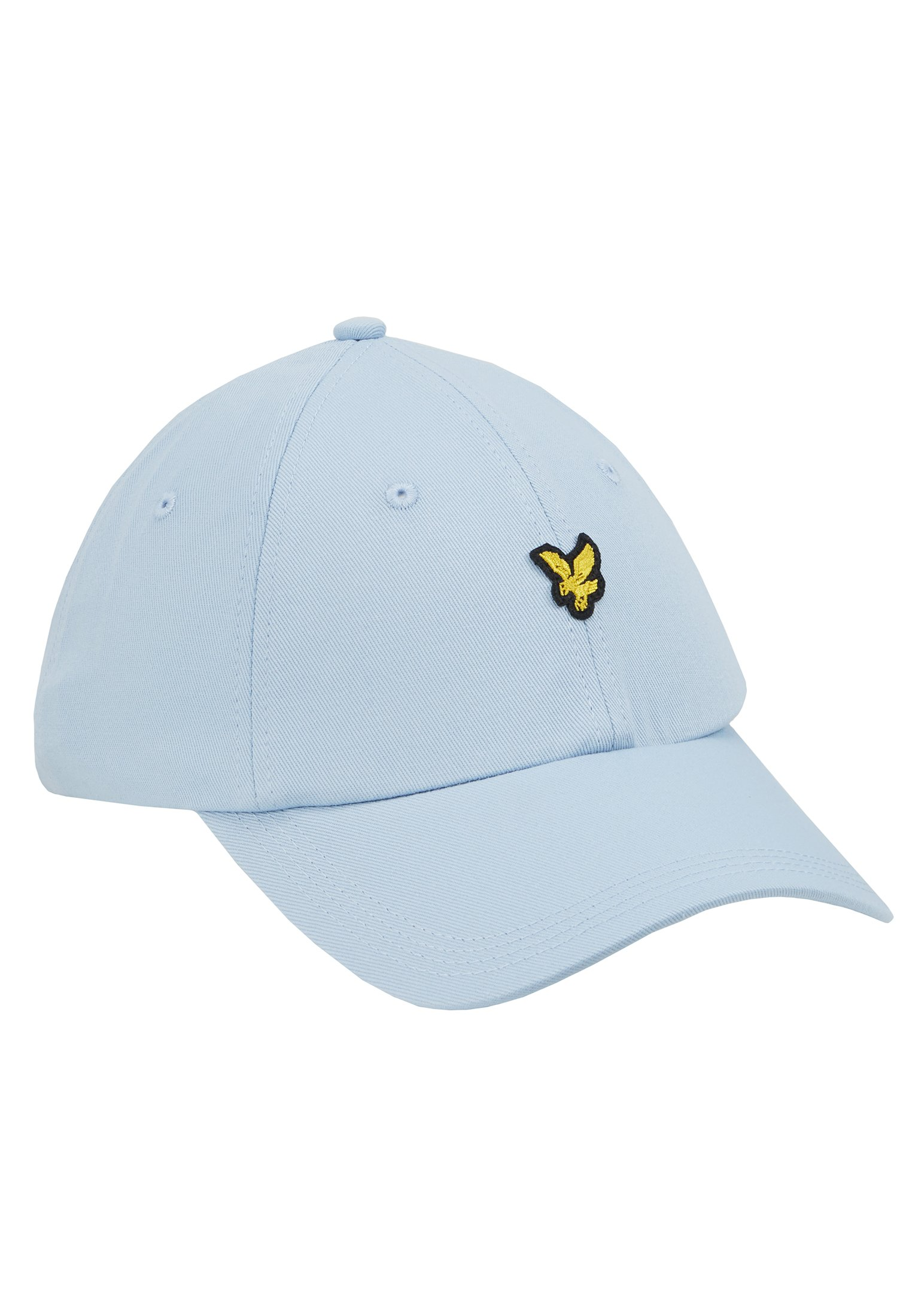 Lyle & Scott Baseball - Cap Pool Blue/blau