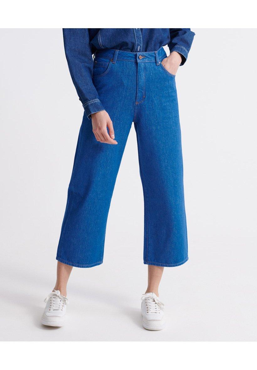 Women Flared Jeans