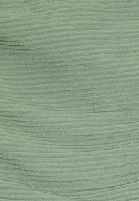 NA-KD - RIBBED HIGH WAIST BOTTOM - Bikini bottoms - green - 2