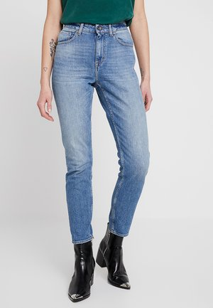 LEA - Jeans Tapered Fit - rival