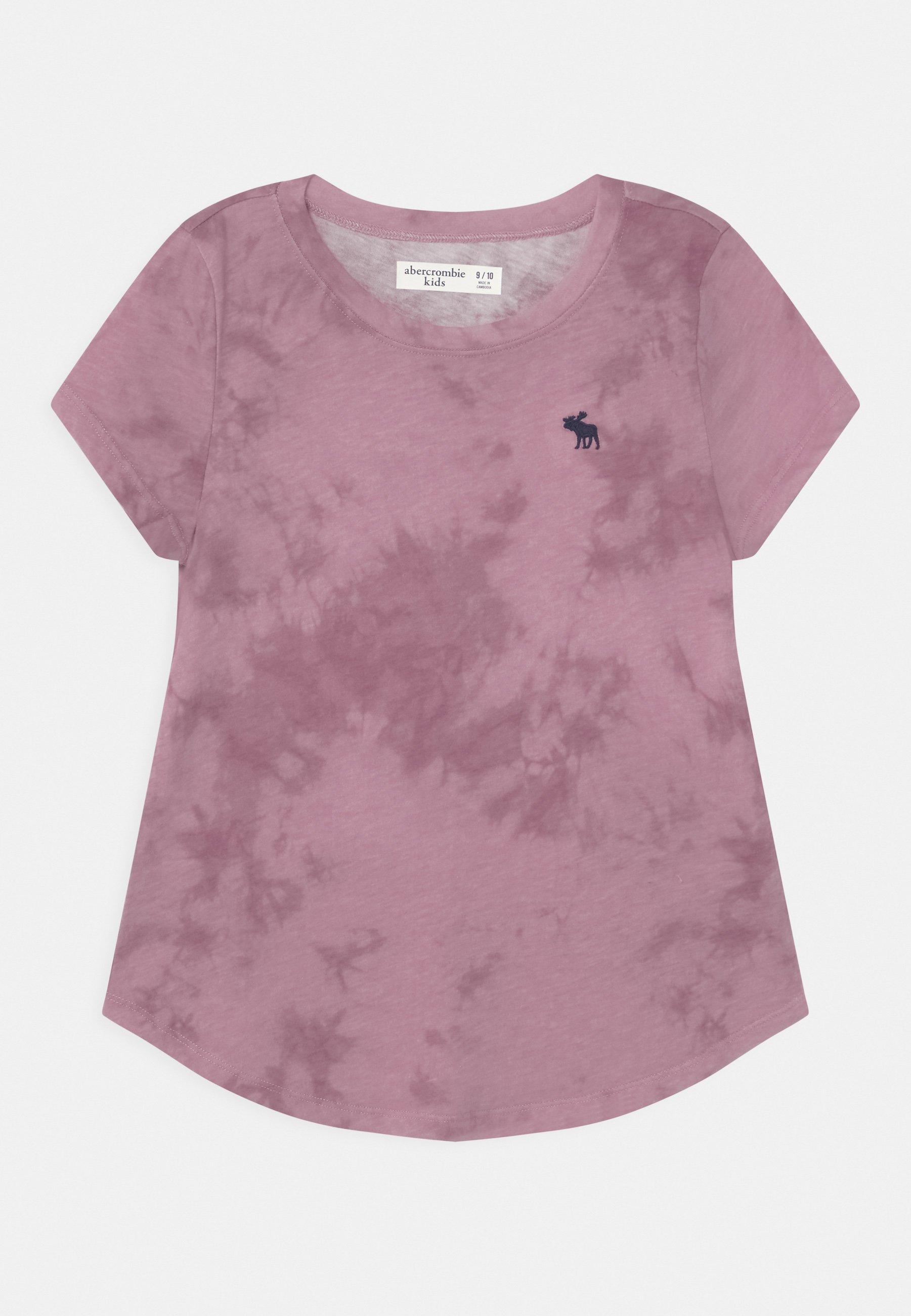 Kids CORE CREW  - Print T-shirt