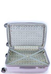ELLE - Wheeled suitcase - lila - 3