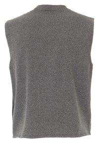 CASAMODA - Waistcoat - gray - 1