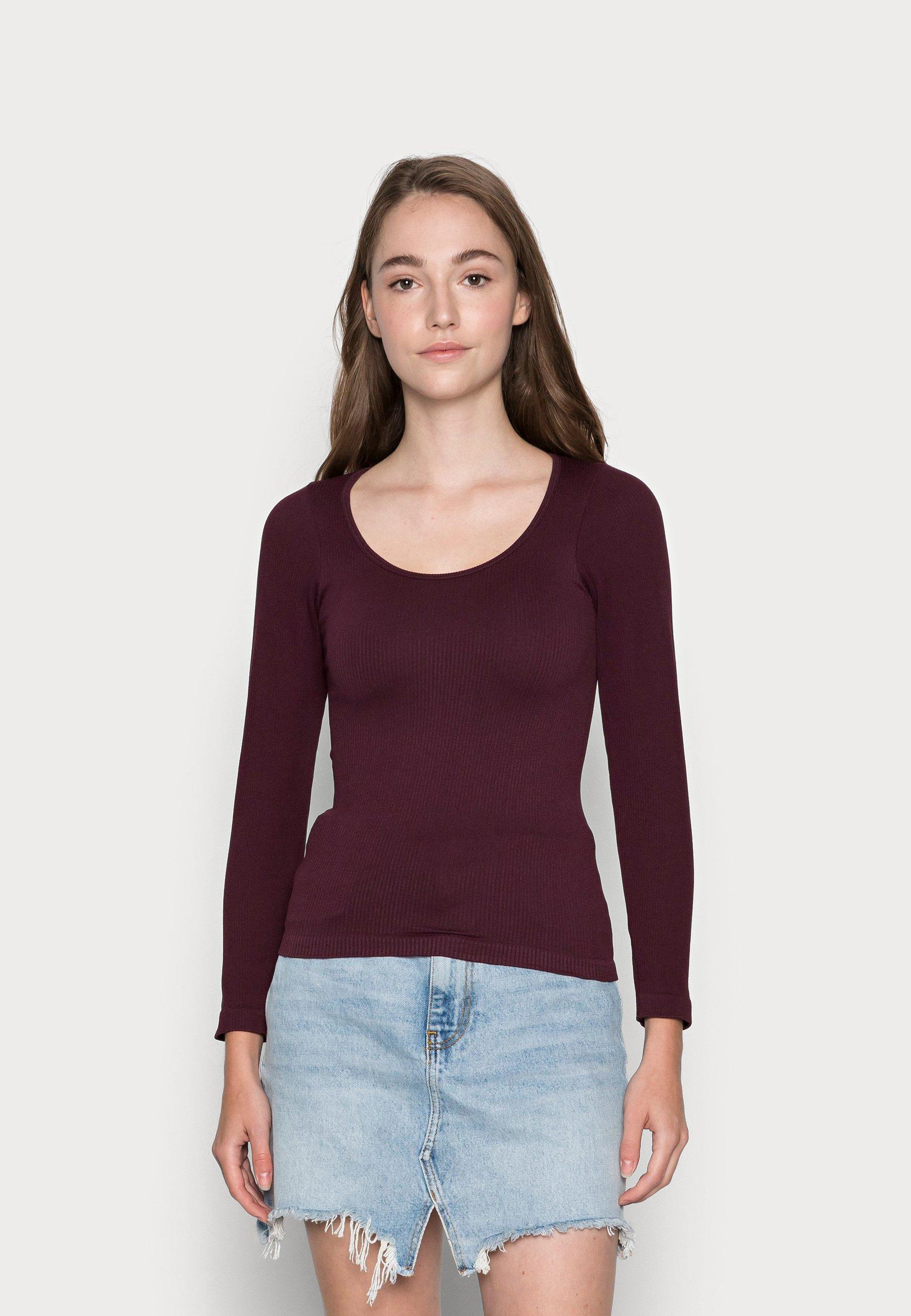 Women ONLGWEN  - Long sleeved top