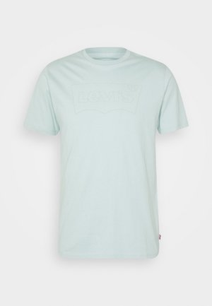HOUSEMARK GRAPHIC TEE UNISEX - Camiseta estampada - greys