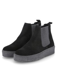 Sommerkind - Classic ankle boots - schwarz - 2