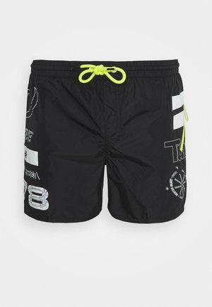 BMBX-WAVE 2.017 - Swimming shorts - black
