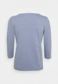 Marc O'Polo DENIM - STRIPE - Long sleeved top - multi/soft heaven - 1