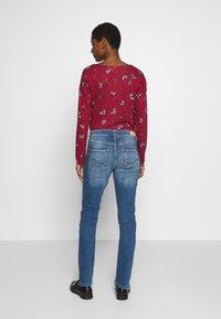 QS by s.Oliver - Slim fit jeans - blue denim - 2