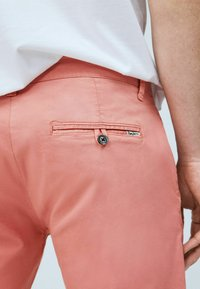 Pepe Jeans - Shorts - pink - 3