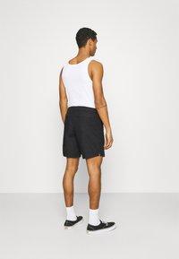 G-Star - SPORT TRAINER  - Shorts - dk black - 2