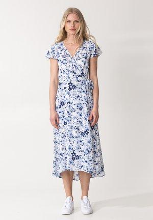 EDIT - Denní šaty - white