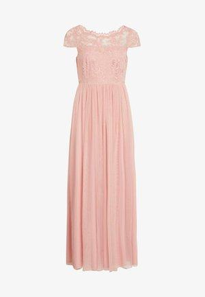 Vestito lungo - bridal rose