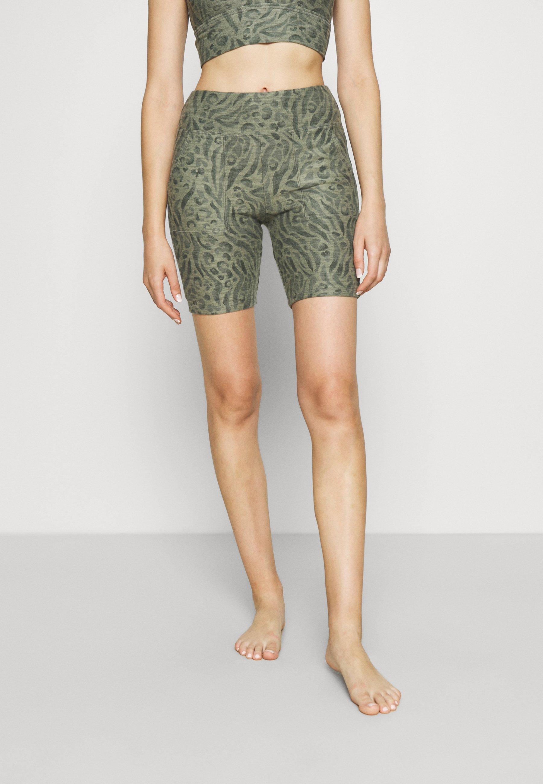 Donna FLEXI CYCLE SHORT - Pantaloni del pigiama