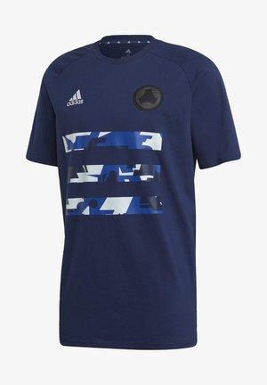 TEE - T-shirts print - navblu
