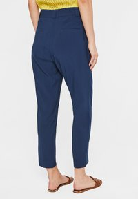 WE Fashion - TOMA - Trousers - dark blue - 2