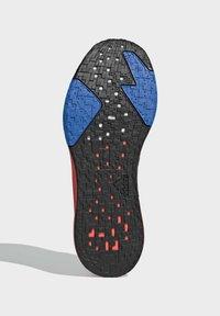 adidas Performance - X9000L3 LAUFSCHUH - Neutrala löparskor - black - 4