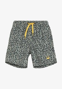 The New - OREO SWIM - Swimming shorts - vetiver - 2