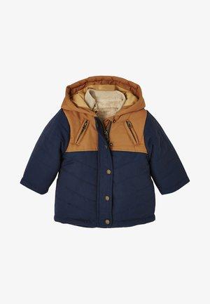 3-IN-1 - Winter jacket - dark blue