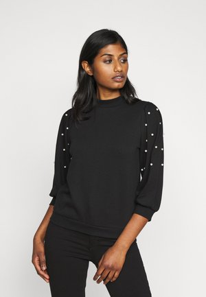 VMBECKIE - Sweatshirt - black