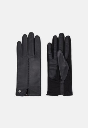 MANCHESTER - Gloves - black