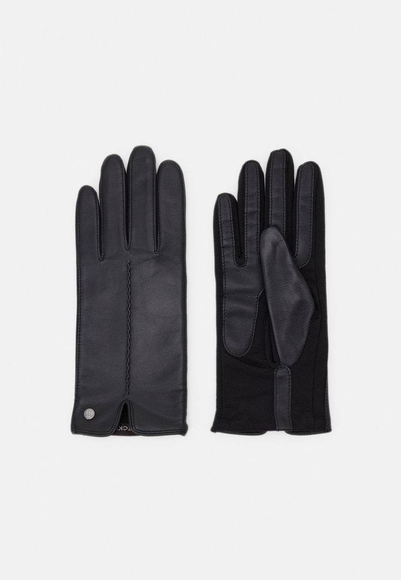 Roeckl - MANCHESTER - Gloves - black