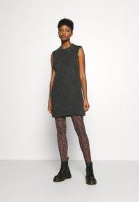 ONLY - ONLCORA - Jumper dress - gardenia - 0